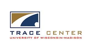 trace center logo