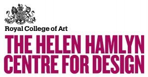 Helen Hamlyn Centre for Design logo