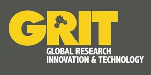 Global Research, Innovation, and Technology (GRIT) logo