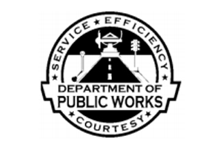 logo of city of new orleans department of public works