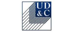Universal Designers & Consultants (UD&C) logo
