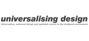 universalising design