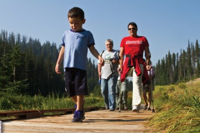Accessibility Guidebook for Outdoor Recreation and Trails