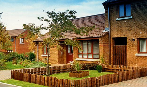 accessible housing unit toronto